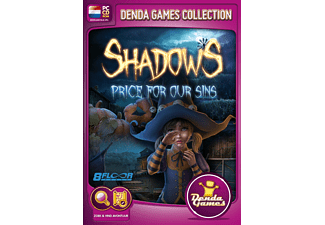 Shadows - Price Of Our Sins | PC