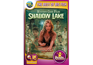 Mystery Case Files - Shadow Lake | PC