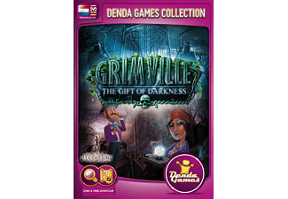 Grimville - The Gift Of Darkness | PC