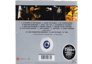 The Damned - So, Who's Paranoid? [CD]