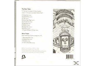 Pavlov's Dog - The Pekin Tapes [CD]