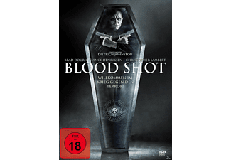 Blood Shot [DVD]