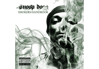 Snoop Dogg - Smokers Handbook [CD]