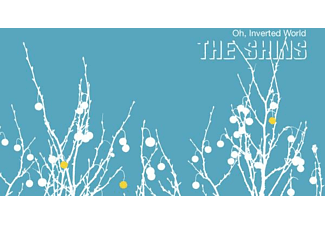 The Shins - Oh, Inverted World [Vinyl]