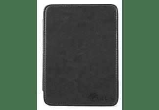 ICARUS ILLUMINA E653 BLACK PERFECTFIT COVER