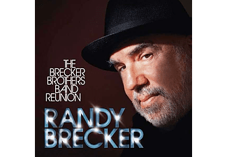 Randy Brecker - The Brecker Brothers Band Reunion (CD + DVD)