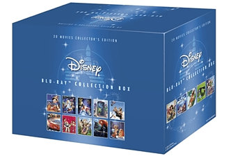 Disney 20 Blu-ray Collection Box | Blu-ray