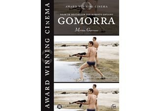 Gomorra | DVD