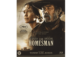 Homesman | Blu-ray