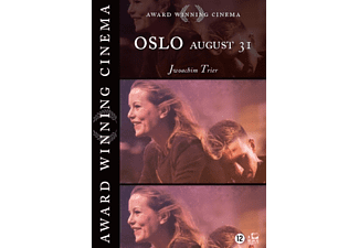 Oslo August 31 | DVD