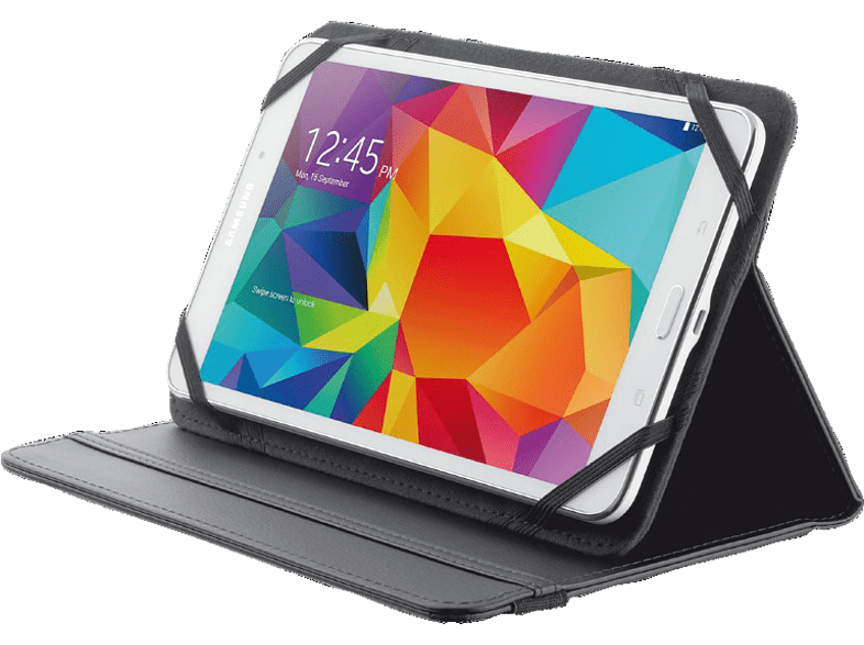 TRUST Primo Folio Case with Stand for 7-8 - (20057) computing   tablets   offline αξεσουάρ tablet θήκες tablet έως 8 computing   tab