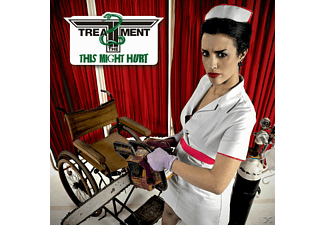 The Treatment - This Might Hurt [CD]