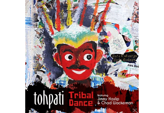 Tohpati - Tribal Dance - (CD)