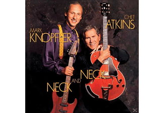 Chet/mark Knopfle Atkins - Neck And Neck - (Vinyl)