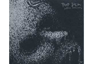 Trap Them - Darker Handcraft - (CD)