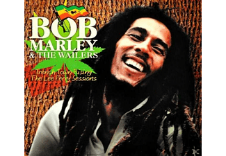Bob Marley, Bob Marley & The Wailers - Lee Perry Sessions [CD]