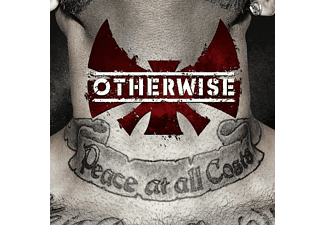 Otherwise - Peace At All Costs [CD]