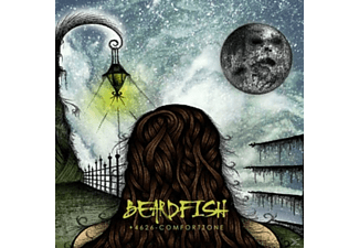 Beardfish +4626-Comfortzone CD