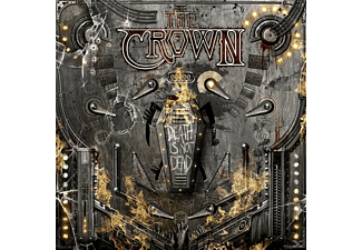 The Crown - Death Is Not Deat (Vinyl+Cd) [Vinyl]