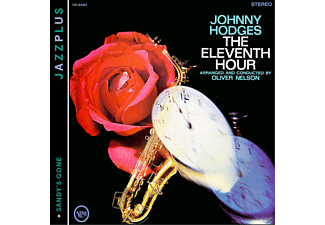Johnny Hodges - The Eleventh Hour [CD]