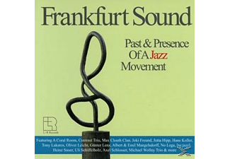 Various - Frankfurt Sound Past & Presence of a Jazz Movement - (CD)
