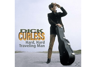 Dick Curless - Hard, Hard Traveling Man  4-Cd - (CD)