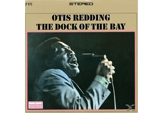 Otis Redding - The Dock Of The Bay | LP