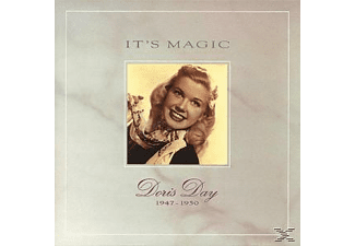 Doris Day - It S Magic   6-Cd & Book/Buch - (CD)