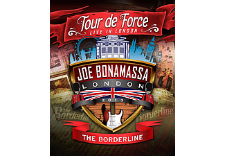 Joe Bonamassa - Tour De Force - The Borderline Live In London (DVD)