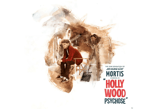Mortis - Hollywoodpsychose [CD]