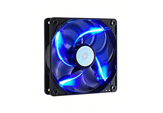 COOLERMASTER SickleFlow 120 mm Led Blauw