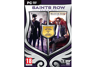Saints Row Double Pack | PC