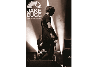 Jake Bugg - Live At The Royal Albert Hall (Blu-ray)