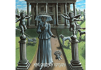 King Crimson - Epitaph (CD)