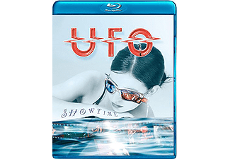 UFO - Showtime (Blu-ray)