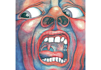 King Crimson - In The Court Of The Crimson King (CD + DVD)