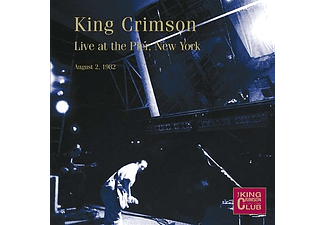 King Crimson - Live at the Pier (CD)
