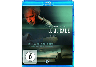 To Tulsa And Back [Blu-ray]