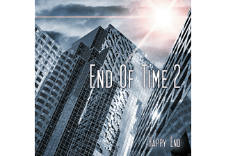 End of Time 2 (Happy End Sonderausgabe) - 2 CD - Thriller