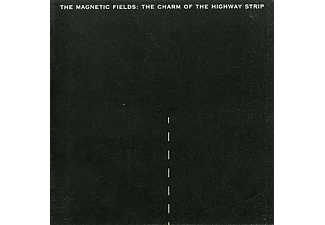 Magnetic Fields - The Charm Of The Highway Strip (CD)
