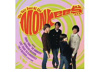 The Monkees - Very Best Of The Monkee (CD)