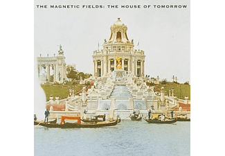 Magnetic Fields - House Of Tomorrow (CD)