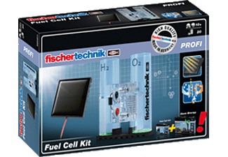 FISCHERTECHNIK 520401 Fuel Cell Kit