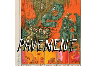 Pavement - Quarantine The Past - The Best Of Pavement (CD)