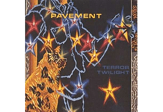 Pavement - Terror Twilight (CD)