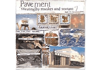 Pavement - Westing By Musket And Sextant (CD)