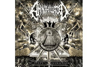 Annihilated - Xiii Steps To Ruination - (CD)