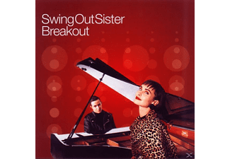 Swing Out Sister - Breakout [CD]