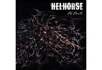 Helhorse - Oh Death [CD]