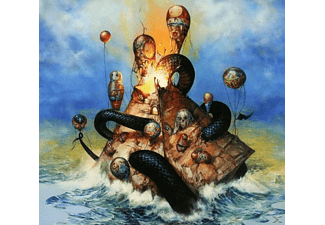 Circa Survive - Descensus [CD]